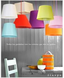 Colores textiles