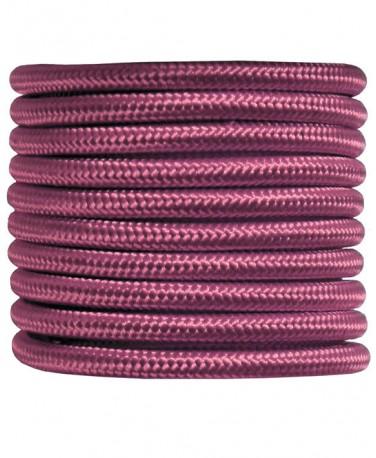 12 Rosa textil