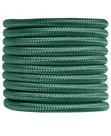 26 Verde turquesa textil