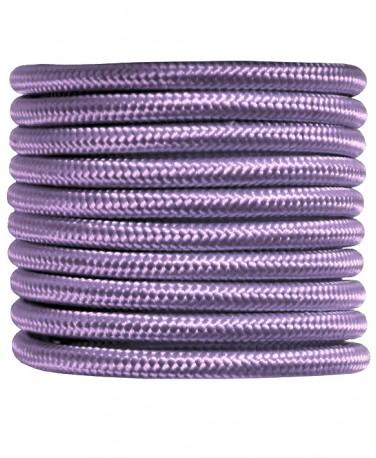 45 Violeta suave textil
