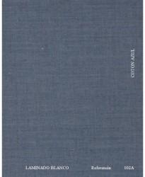 COTON AZUL GRIS 833