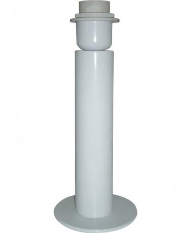 Sobremesa Tubo Circular De 25 Cm De Altura Con Una Base De 10 Cm
