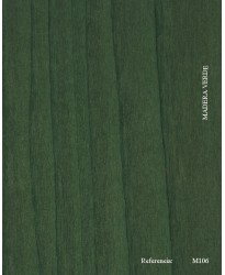 Pantallas con Madera Verde
