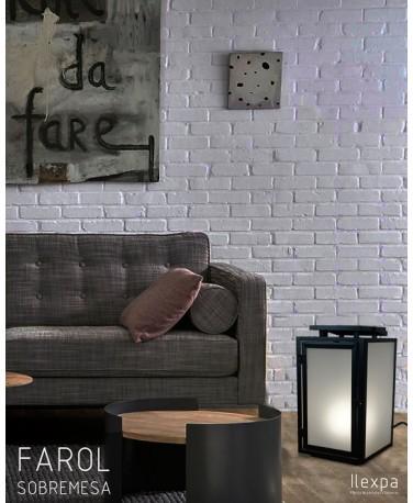 Sobremesa Farol