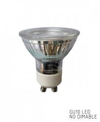 GU10 LED CRISTAL