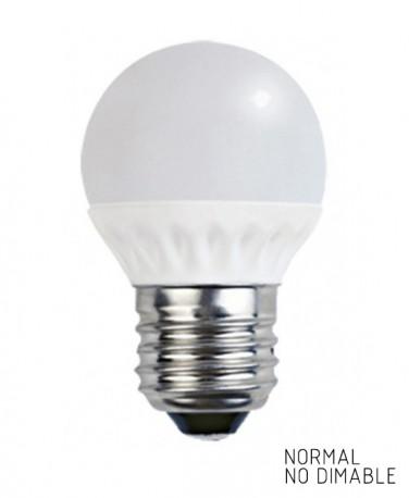 ESFERICA LED E27