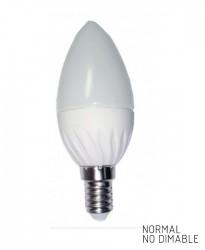 FLAMA LED E14