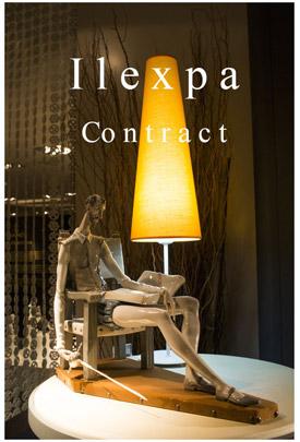 Ilexpa ilumina el 60 aniversario de LLadró