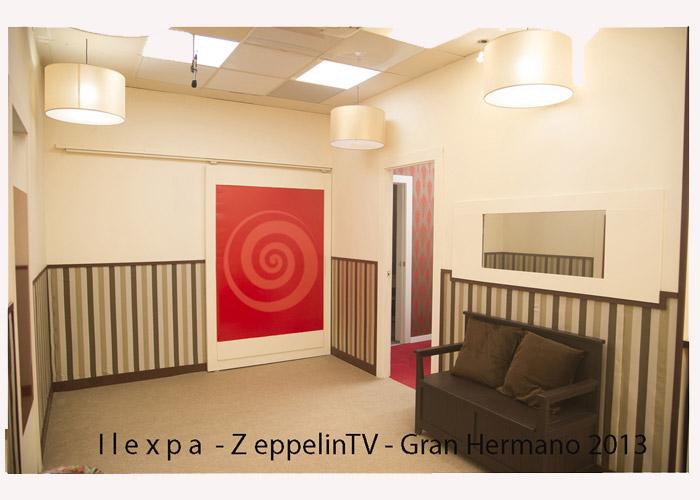 zeppelinTV - Programa Gran hermano 2013