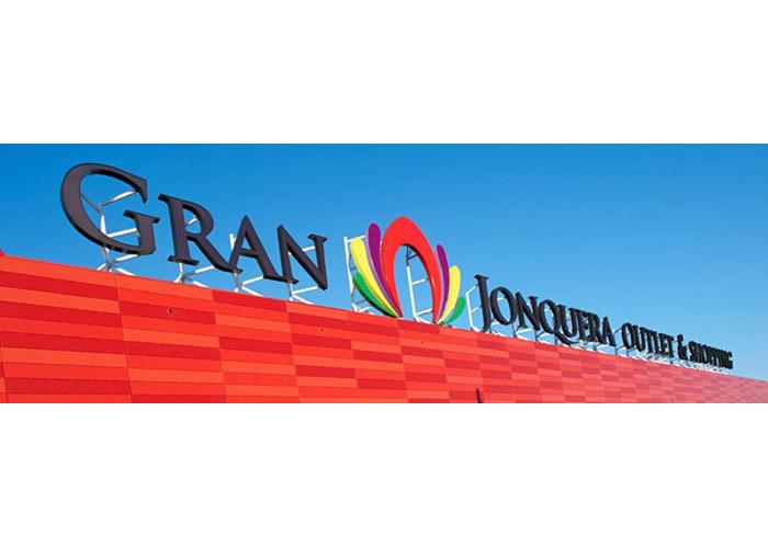 Centro comercial GRAN JUNQUERA
