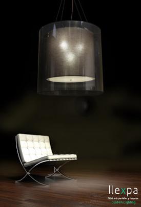 Iluminacion hotel en Segorbe