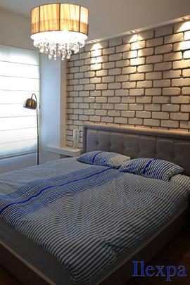 Lámpara suspensión Room