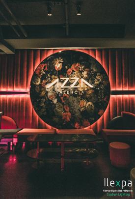 Proyecto AZZA Valencia