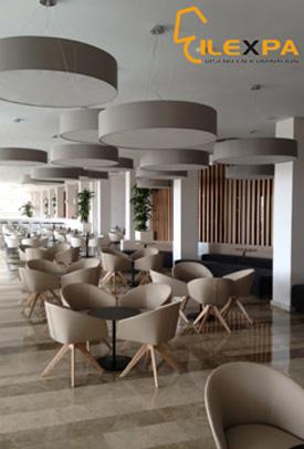 Proyecto Contract Hotel Bayren