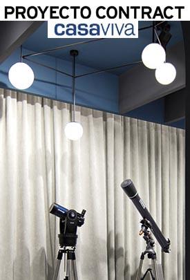 Proyecto Iluminación de Nihil Estudio - Gonzalez Fotografía
