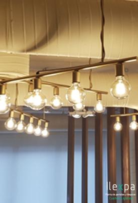 Proyecto Iluminación Oficinas en Bilbao