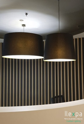 Proyecto Iluminación Oficinas en Valencia