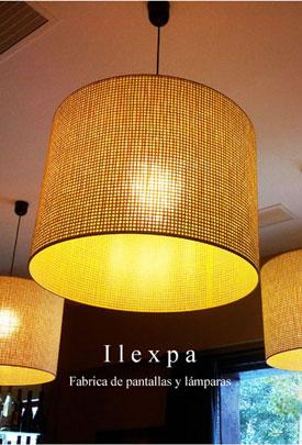 Proyecto Contract Iluminación Restaurante Il Monolite