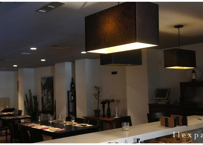 Restaurante Mercat de Ripalda