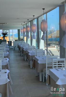 Proyecto Restaurante en Palma de Mallorca