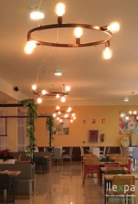 Proyecto Restaurante Islas Canarias