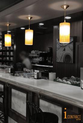 Proyecto Cadena cafeterías