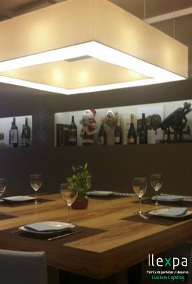 Proyecto restaurante Rodado