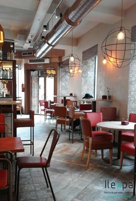Proyecto Restaurante Ku4tro
