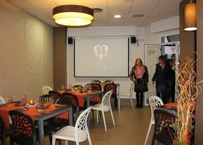 Restaurante Tothom