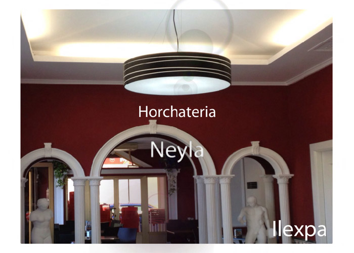 Horchateria Neyla